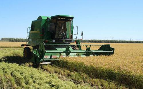 农机安全生产考核办法将改革